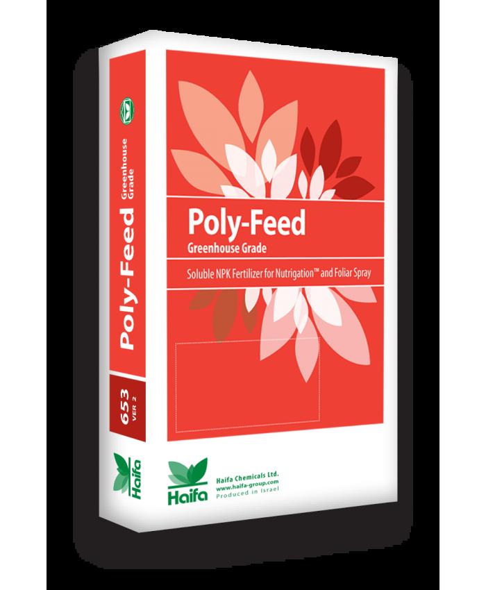 Полифид (Poly-Feed) - Супер-Агроном