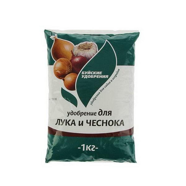 Удобрение для лука и чеснока 1кг (купить
