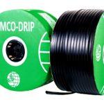 Капельная лента щелевая AMCO Drip