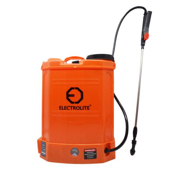 Опрыскиватель электрический Электролит BS-12